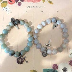 OMI Beads bracelets